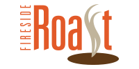 Roast Cafe Logo
