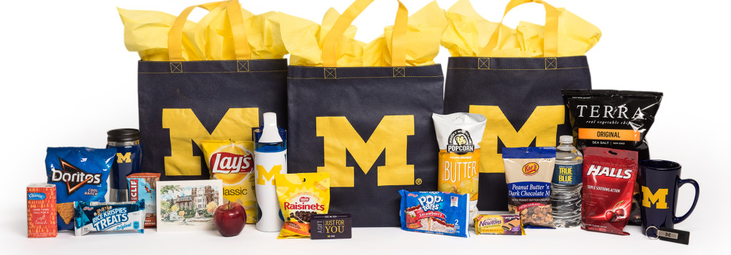 Michigan Dining Gift Package