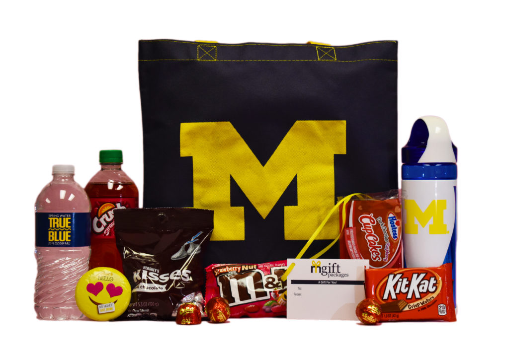 Valentine's Day M Gift Package