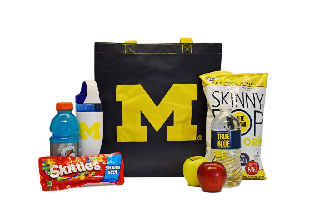 M Gift Care Package - Fun Pack